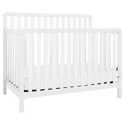 Carter's by DaVinci® Taylor 4-in-1 Convertible Crib - White