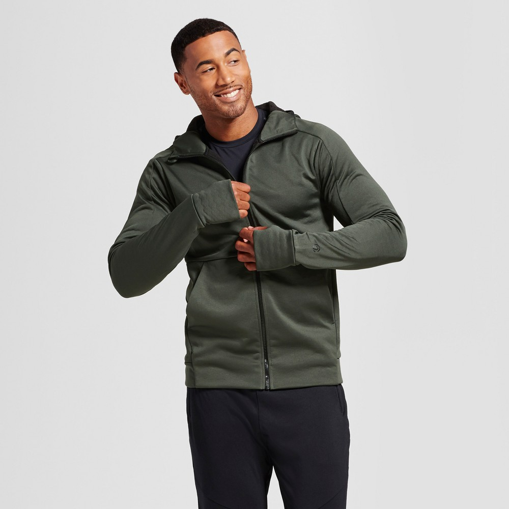 Mens Tech Activewear Sweatshirt - C9 Champion Forest Grove XL