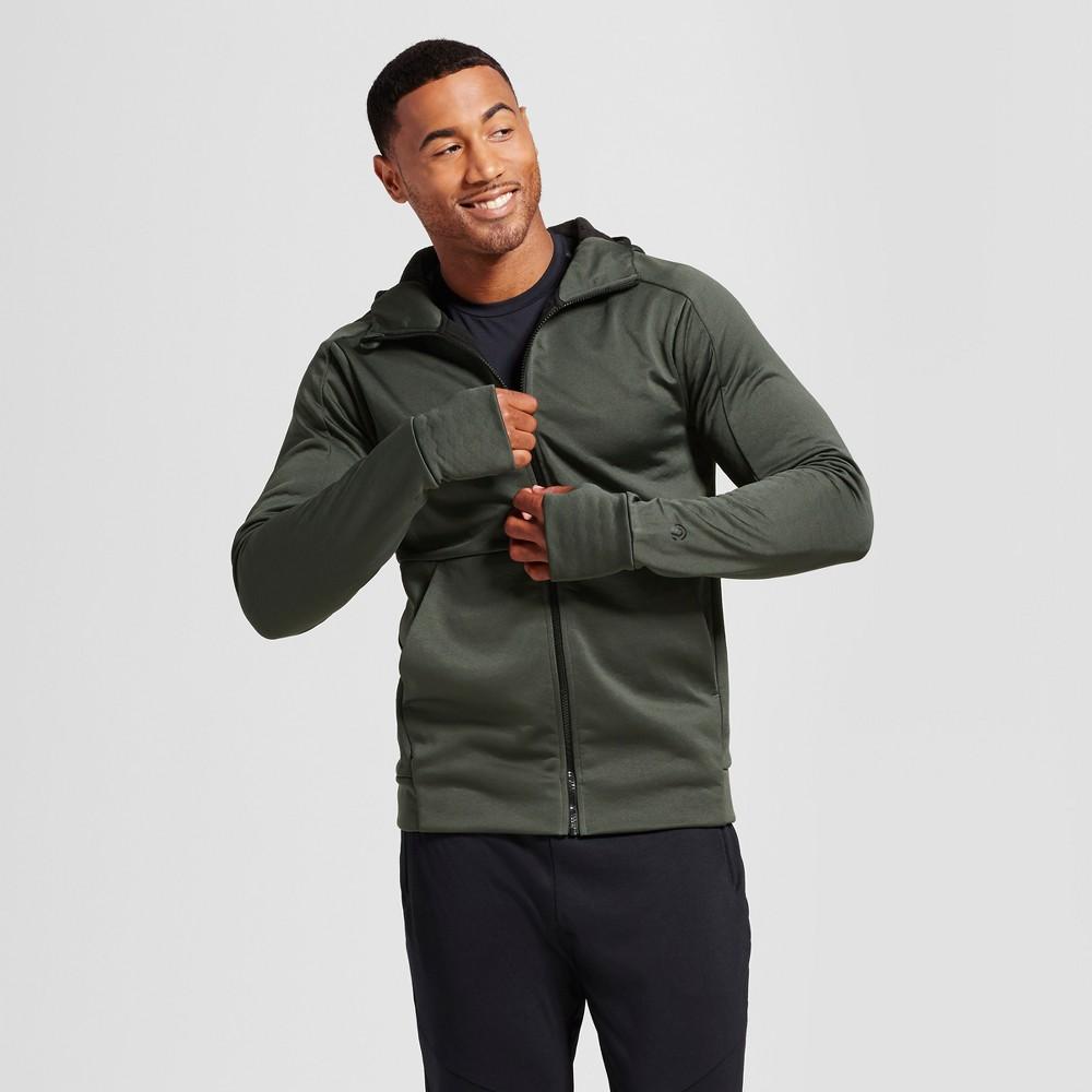 Mens Tech Activewear Sweatshirt - C9 Champion Forest Grove S