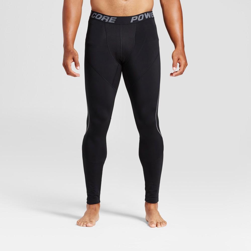 Activewear Leggings - C9 Champion Black S, Mens