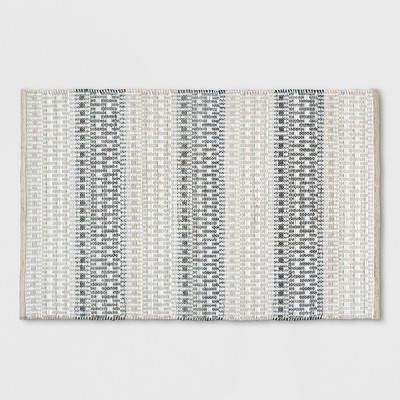 2'6 X4' Woven Neutral - Project 62™