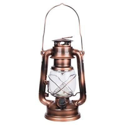 Wemco Cabin Life Copper Portable Lantern - Copper