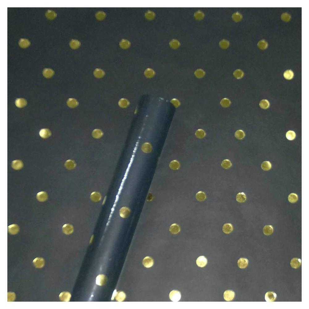 Gift Wrap Roll - Spritz, Black