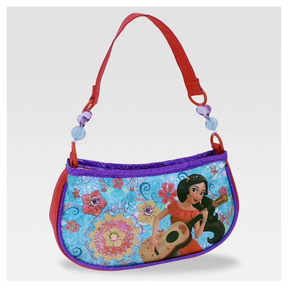 Disney Elena of Avalor Hobo Bag, Kids Unisex, Multi-Colored
