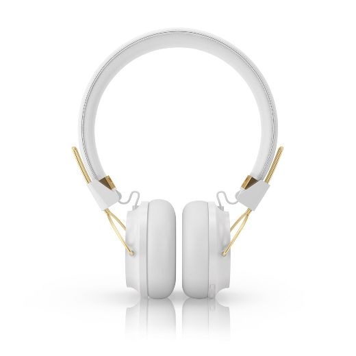 Sudio Regent Bluetooth Headphones - White