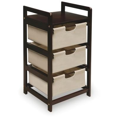 Decorative Storage Drawers Badger Basket ESPR B
