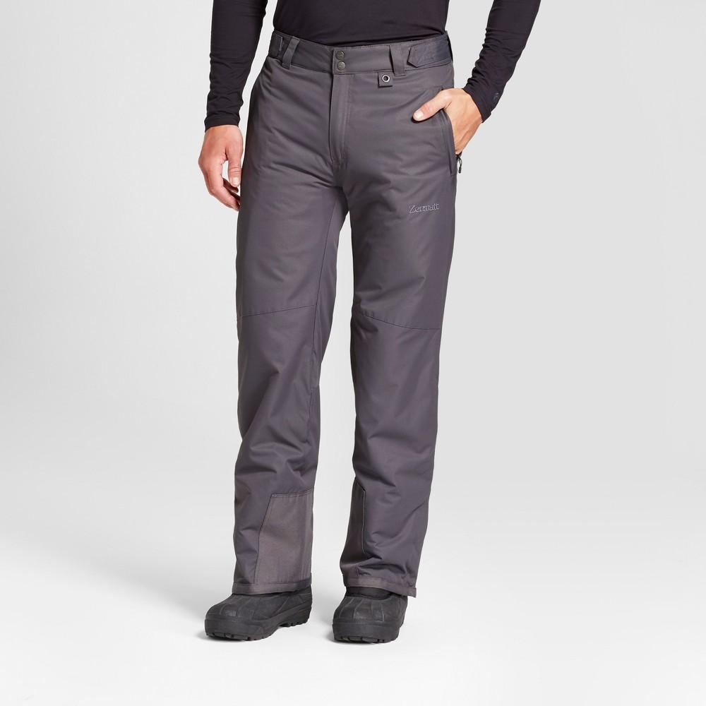Activewear Pants Zermatt Gray XL, Mens