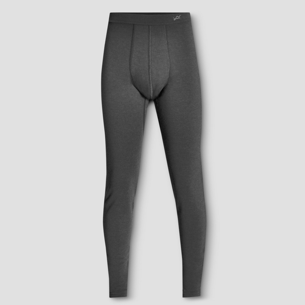 Watsons Boys Thermal Underwear Pants - Charcoal M, Black