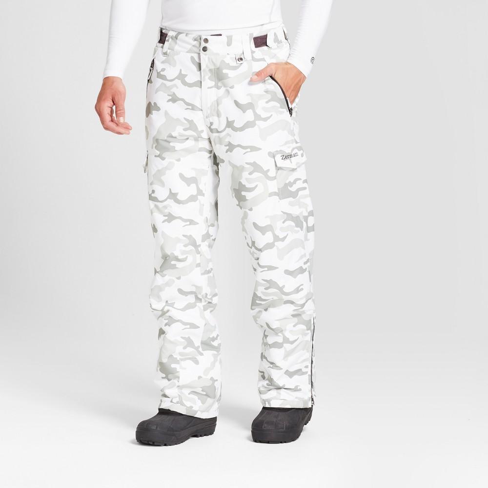 Activewear Pants Zermatt Multicolor Xxl, Mens, Multi-Colored