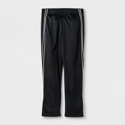 Boys' Zipper Bottom Husky Track Pants - C9 Champion®