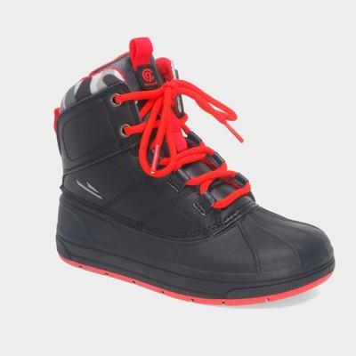 Boys Performance Athletic Shoes - C9 Champion® Black 2