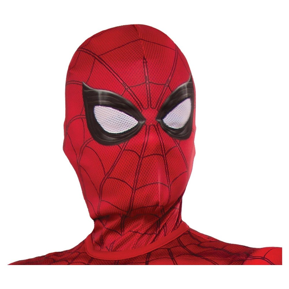 Kids Spider-Man: Homecoming Hood, Multi-Colored
