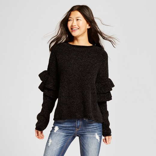 Black : Sweaters : Target