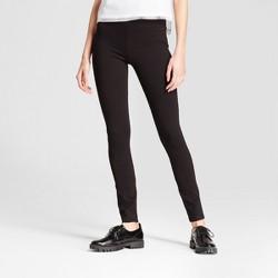Women's Leggings - R+J Couture Black