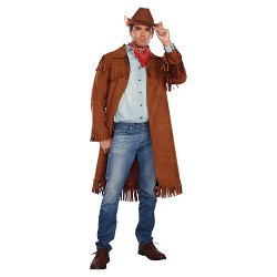 Men's Rifleman Adult Costume