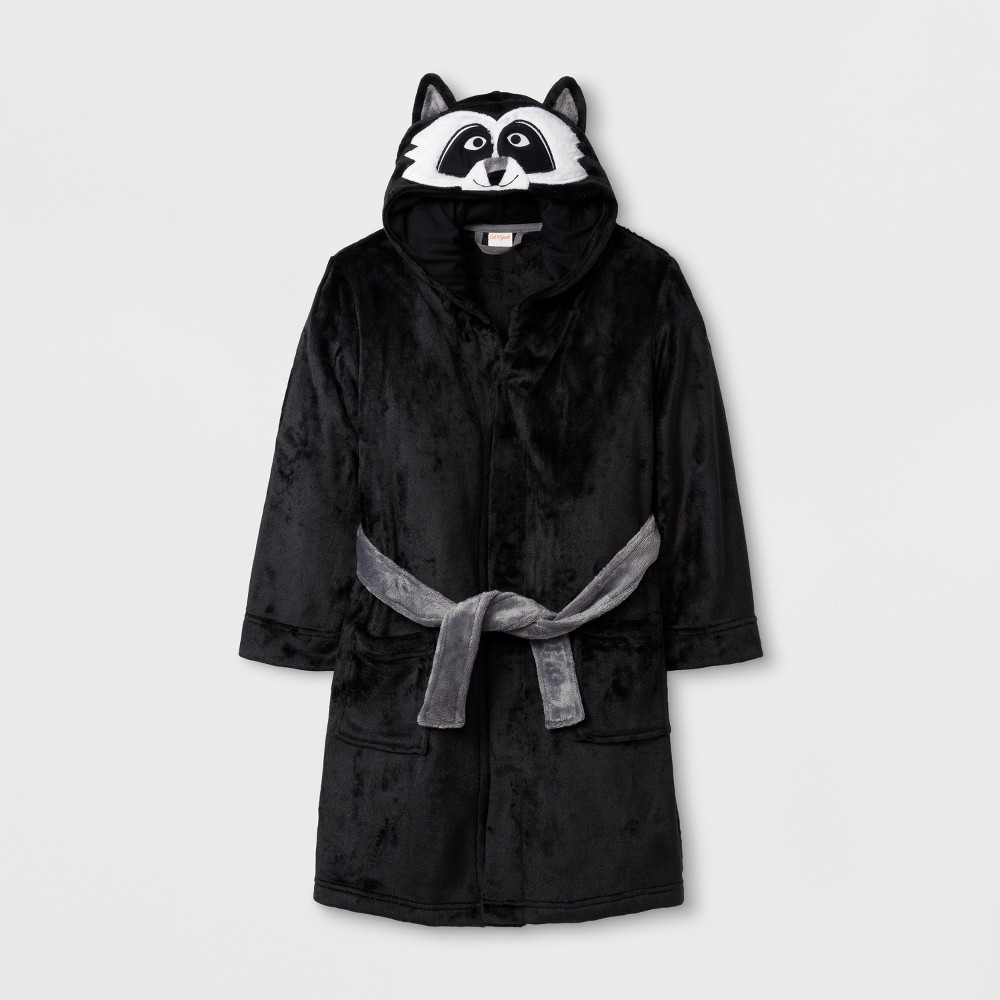 Boys Robes - Cat & Jack Black XL