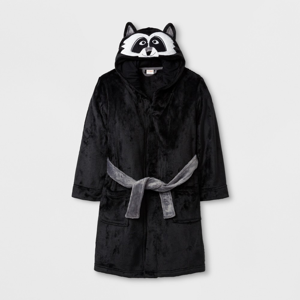 Boys' Robes - Cat & Jack Black M