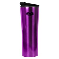 Mighty Mug® 18oz Stainless Steel Biggie Travel Mug