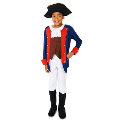 about this item  sc 1 st  Target & Boysu0027 Patriot Soldier Boy Childu0027s Costume : Target