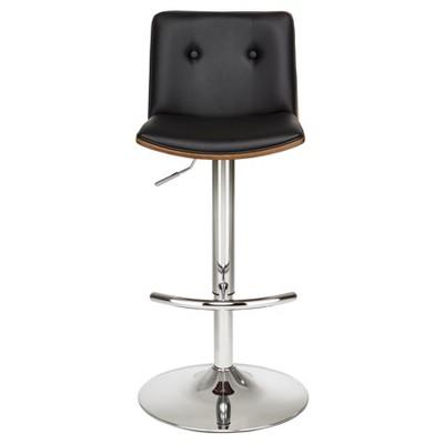 Wexford Swivel Barstool - Dorel Home Products  sc 1 st  Target & black swivel bar stool : Target islam-shia.org