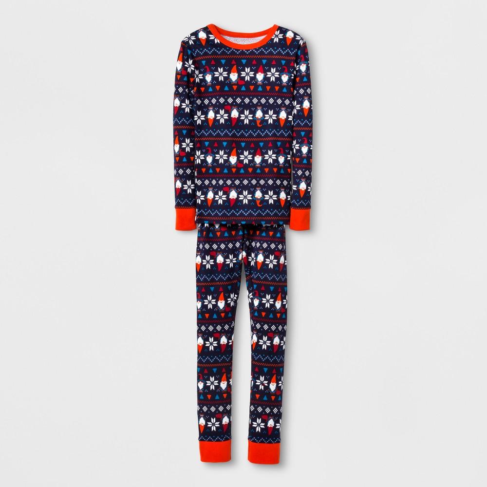 Boys Pajama Set - Cat & Jack Blue 6