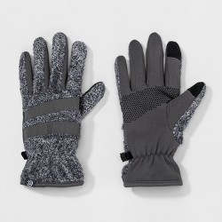Women's Fuzzy Fleece Gloves - C9 Champion®