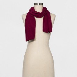 Women's Micro Fleece Scarf - C9 Champion®