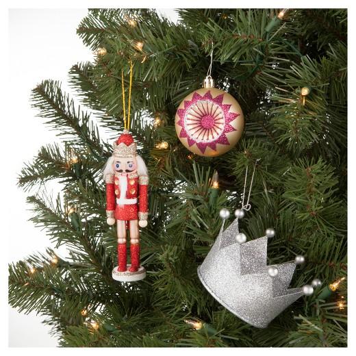 91ct fable tree ornament kit wondershop - Christmas Tree Decoration Kits