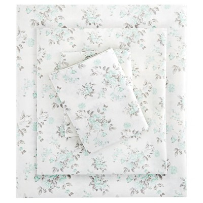 Sheet Sets Aqua QUEEN