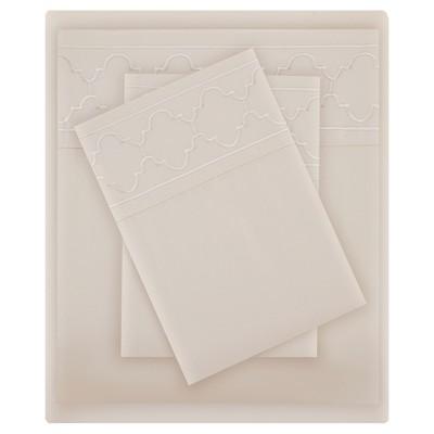 Sheet Sets Ivory QUEEN