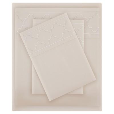 Sheet Sets Ivory KING