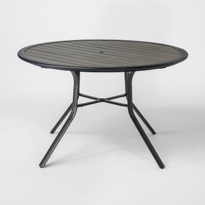 Hadler Round Patio Dining Table - Project 62™