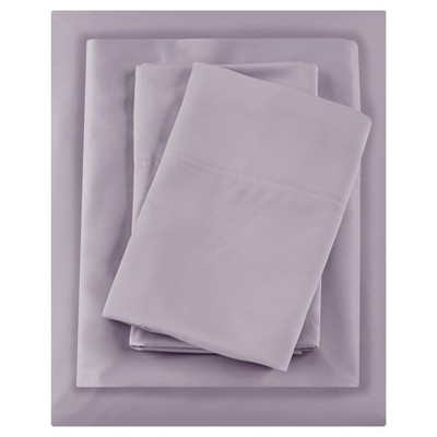 Sheet Sets Purple QUEEN