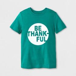 Boys' Short Sleeve Graphic T-Shirt - Cat & Jack™ Green