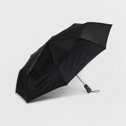 Totes® Titan Umbrella With NeverWet Technology