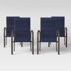 Avalon 4pk Sling Patio Dining Chair - Project 62™