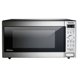 Panasonic 1.6 Cu. Ft. Microwave Oven - NN-SD745S