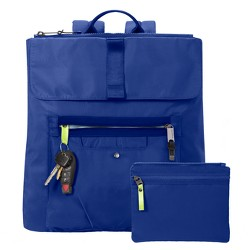BG by Baggallini® Skedaddle Laptop Backpack