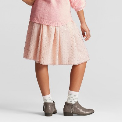 Легкие юбки для девочки