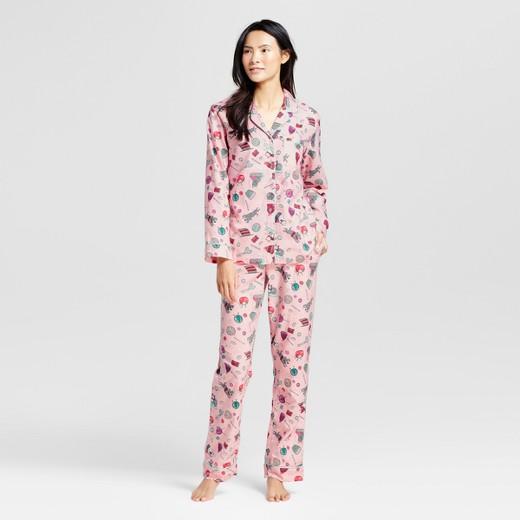 christmas pajamas : Target