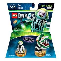LEGO® Dimensions Beetlejuice Fun Pack