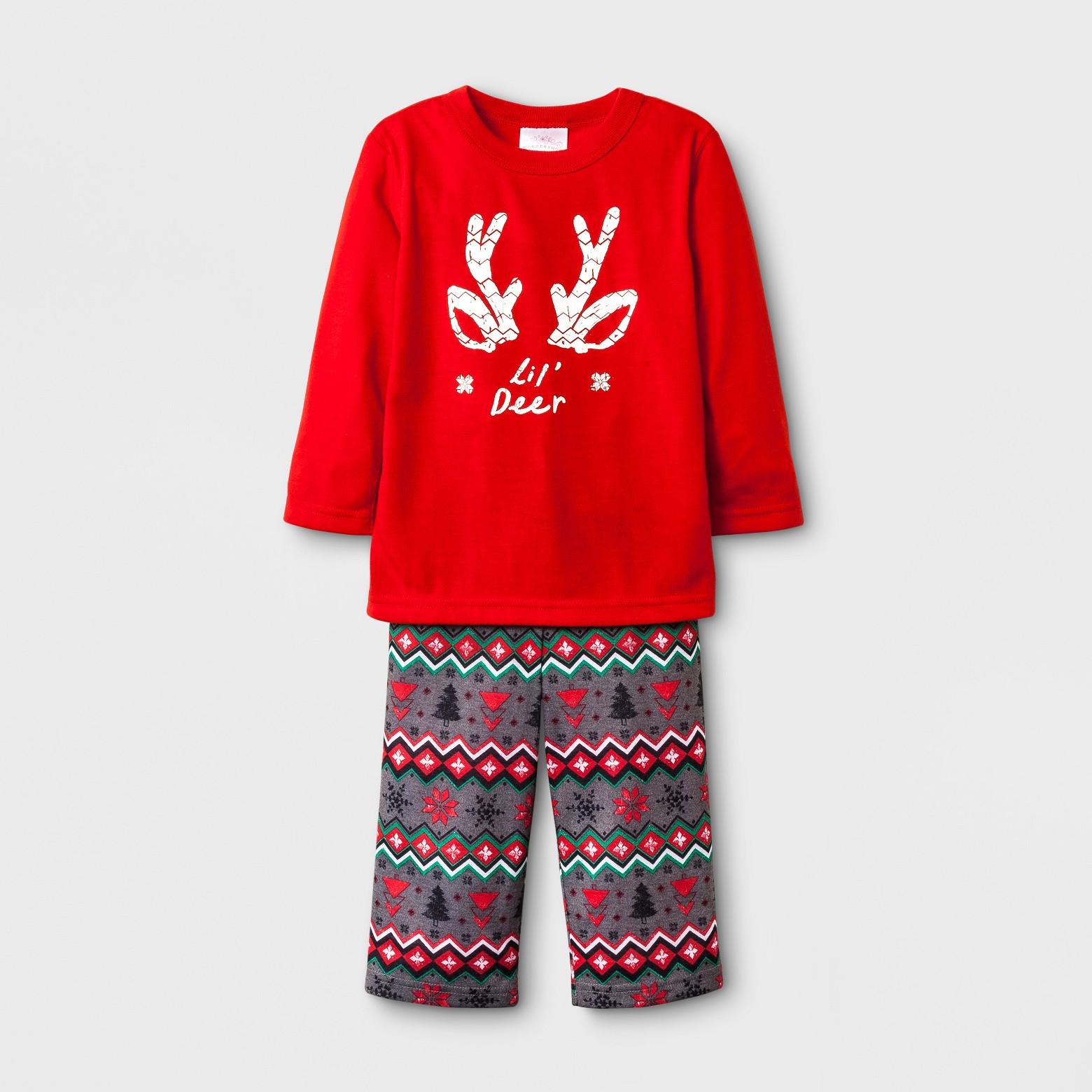 Cozy Christmas PJ\'s!