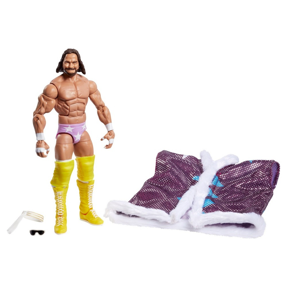Wwe Defining Moments - Macho Man Randy Savage Action Figure