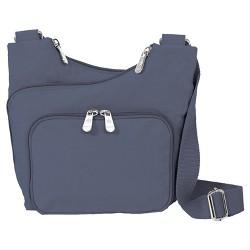 Mondo Women's Overlap Crossbody Handbag