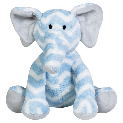 Trend Lab® Plush Toy - Elephant