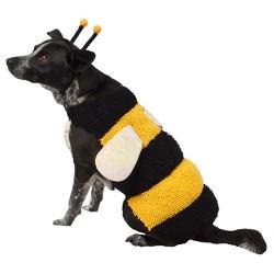 Bumble Bee Dog Costume Set - Hyde & Eek Boutique™