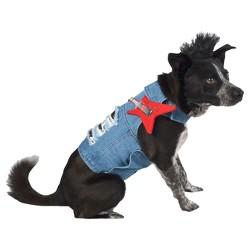 Rockstar Dog Costume Set - Hyde & Eek Boutique™