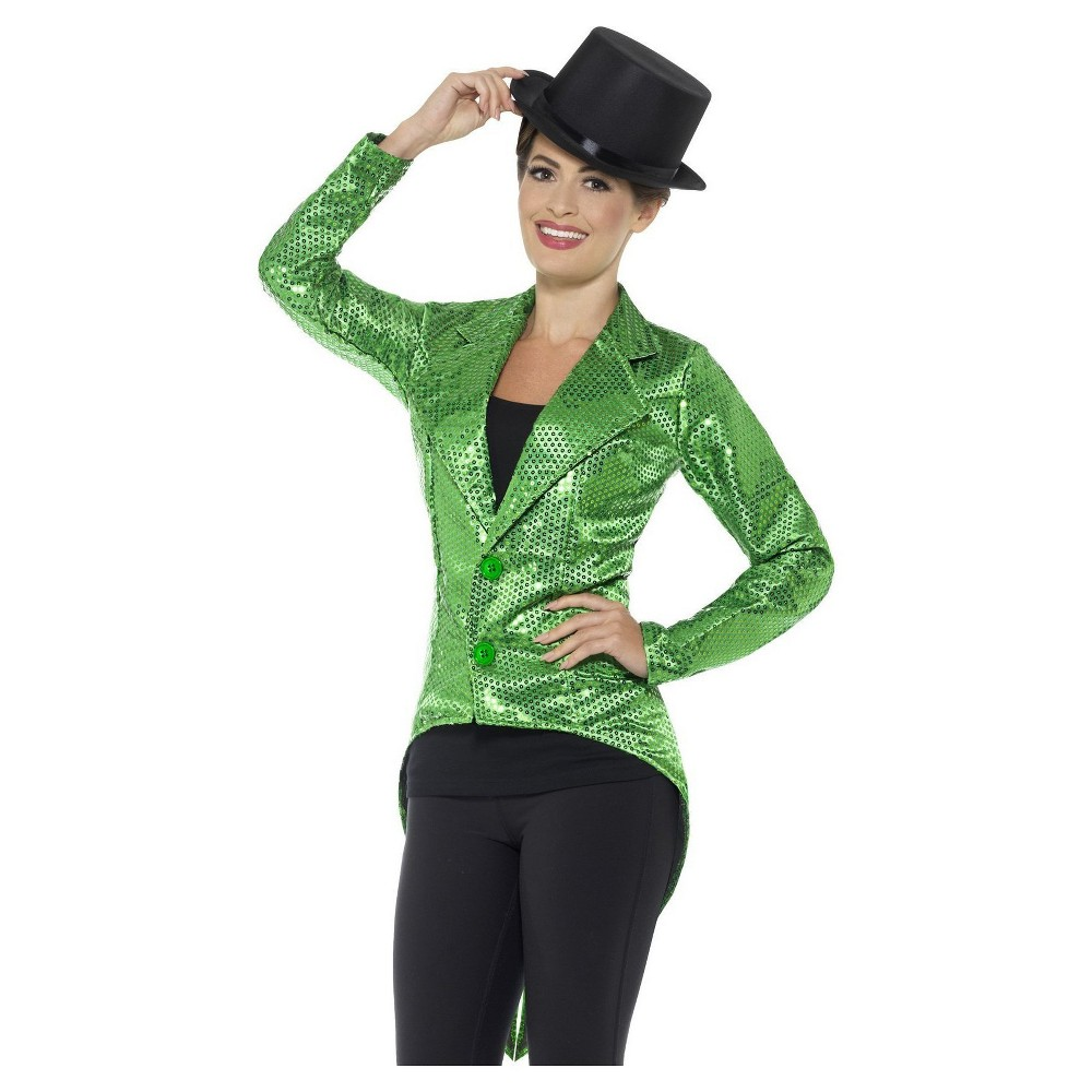 Costume Apparel Tops Smiffys, Womens, Size: Large, Multicolored