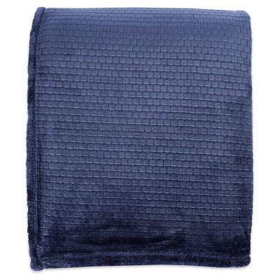 Bed Blankets Better Living FULL/QUEEN Navy