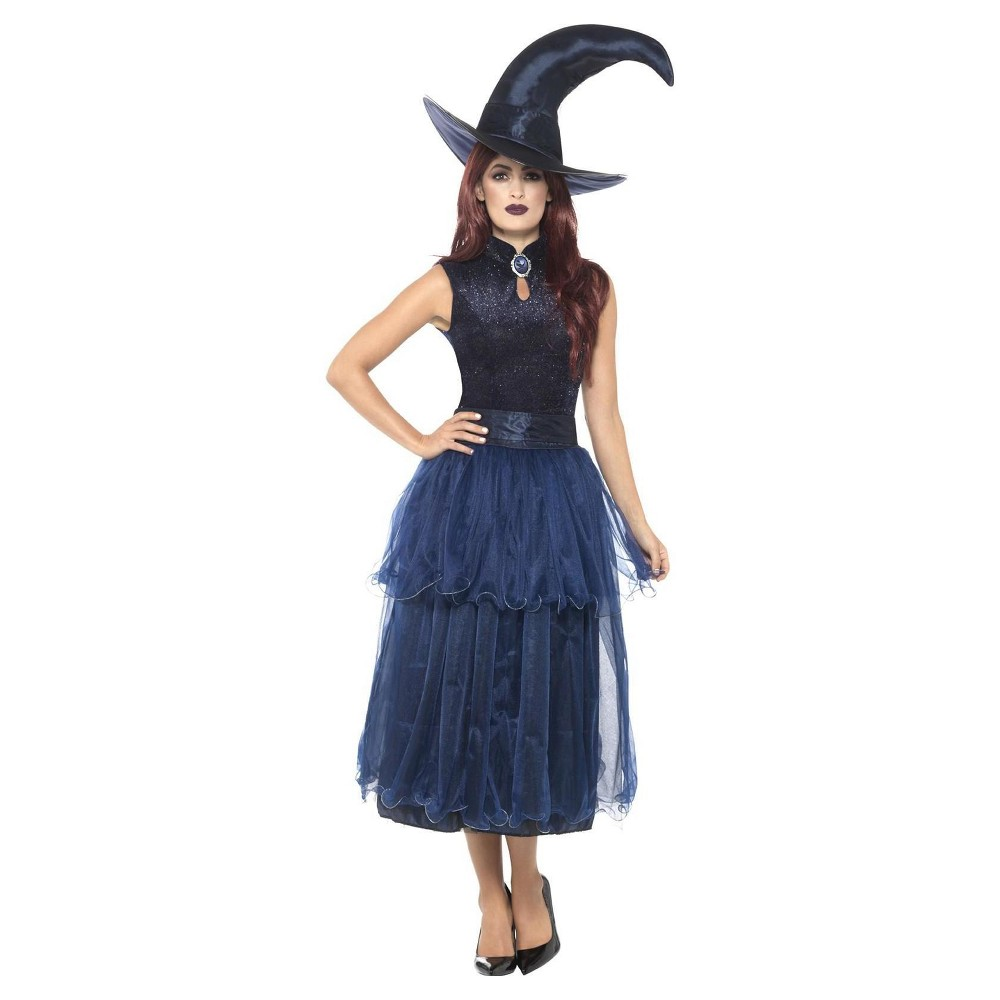 Costume Full Body Apparel Smiffys, Womens, Size: Medium, Multicolored